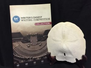 This title was included in the Writer's Digest International Writing Competition